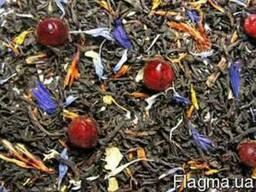 Качественный китайский весовой чай. Высший сорт