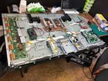 Качественный ремонт телевизоров - фото 1