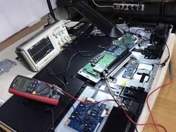 Качественный ремонт телевизоров у Вас дома