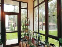 Качественные окна!Двери.Балконы.Все работы м/пластиковыми ко