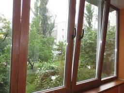 Новые качественные металлопластиковые окна.