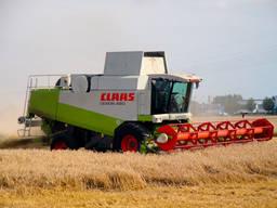 Качественные Услуги по Уборке Урожая