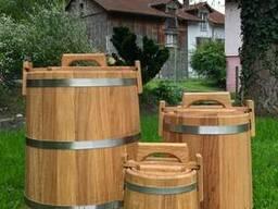 Кадка для солений 15 литр. , Львов, Ровно, Сумы