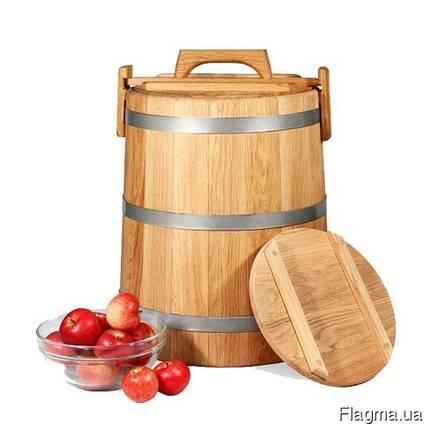 Кадка для солений 30 литров, Днепр, Кременчуг, Луцк