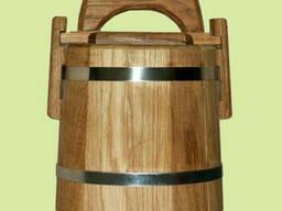 Кадка для солений 10 литров, Хмельницкий, Черновцы, Ужгород, - фото 2