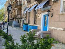 Кафе 100 метров ул. Чайковского