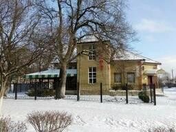 Кафе-ресторан 400 м2 центр фасад г. Волчанск