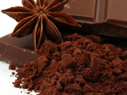 Какао алкализированый
