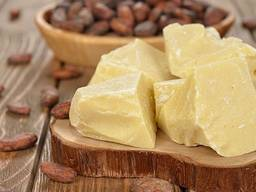 Какао масло премиум Каргилл Голландия сырье Кот д`Ивуар