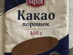 "Какао ""Мрия"" 100г оптом"