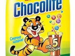 Какао-напій ТМ Шоколайф 100г.