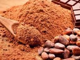 Какао натуральное