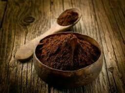 Какао порошок алкализированный Малайзия 10-12%