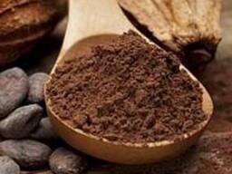 Какао-порошок натуральный