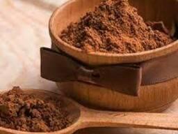 Какао порошок натуральный Нидерланды