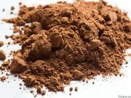 Какао порошок натуральный Нидерланды (Tulip cocoa)