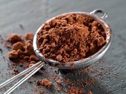 Какао-порошок темный алкализированный 1 кг