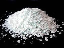Кальций хлористый, Хлорид кальция пищевой