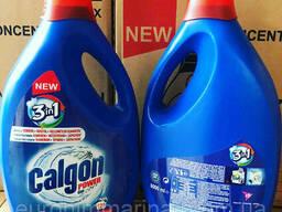 Калгон Очиститель накипи Calgon 2 в 1 - 6 000 мл