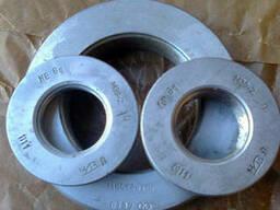 Калибр кольца резьбовые от М1, 6 до М200 правые, левые