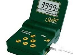 Калибратор/измеритель силы тока и напряжения Extech 412355A