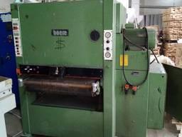 Калибровально-шлифовальный станок Boere 900 мм