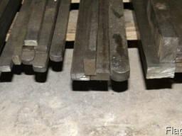 Шпоночная сталь 5х5 ст. 45, калиброванная шпонка купить