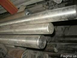Калиброванный металлопрокат ст.40Х, 30ХГСА, ст.35 круг квадр