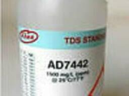 Калибровочный раствор Adwa AD7442 для TDS-метров (1500. ..