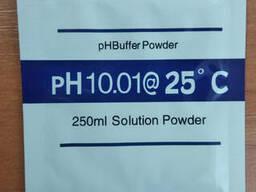 Калибровочный раствор для ph метра - pH 10,01(. ..