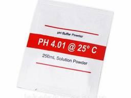 Калибровочный раствор для ph-метра - pH 4. 01. ..