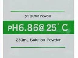 Калибровочный раствор для ph метра - pH 6.86 (. ..