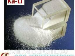 Калиево-литиевый электролит (сухой) в упаковке по 3, 5 кг