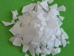 Калий гидроксид (калий едкий). Мешки по 25кг