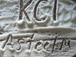 Калий хлористый, KCl