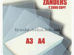 Калька Zanders Т 2000 Copy поштучно - photo 1