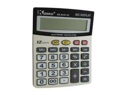 Калькулятор Kenko - KK-8151-12 (KK-8151-12)