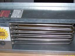 Калорифер (канальный нагреватель) электрический