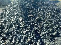 Кам'яне вугілля ДГ 13-100 (фасовка мішки по 30 кг)