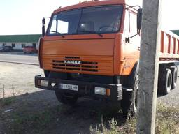 Камаз-колхозник 08г. в.