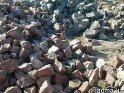 Камень бутовый Бут