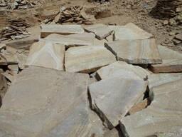 Камень дикарь - фото 4