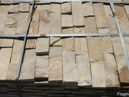 Камень Лапша торцованная 60 мм (песчаник) в Чернигове