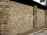 Камень песчаник (дикарь) - фото 2