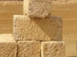Камень Ракушка
