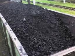 Каменный газовый уголь марки ДГР (0-200).