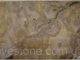 Каменный шпон, гибкий сланец
