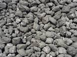 Каменный уголь, уголь, вугілля, топливо для твердотопливных котлов, антрацит - фото 1