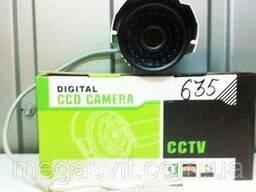 Камера Camera 635