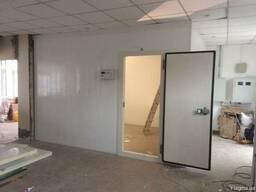Дверь для морозильной камеры 800х1800